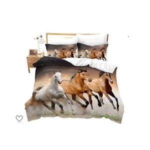 🌟 NEW - Horse 🐎 Duvet Cover Set 🌟